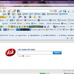 Removing Unwanted Toolbars