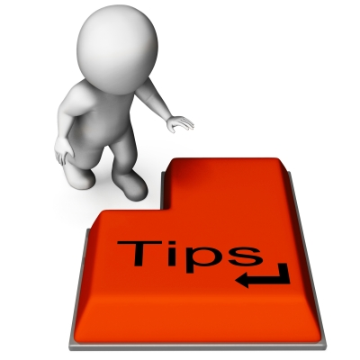 PC Short Cut Tips