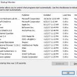 Startup Program|A Unique Feature of Mirekusoft Install Monitor