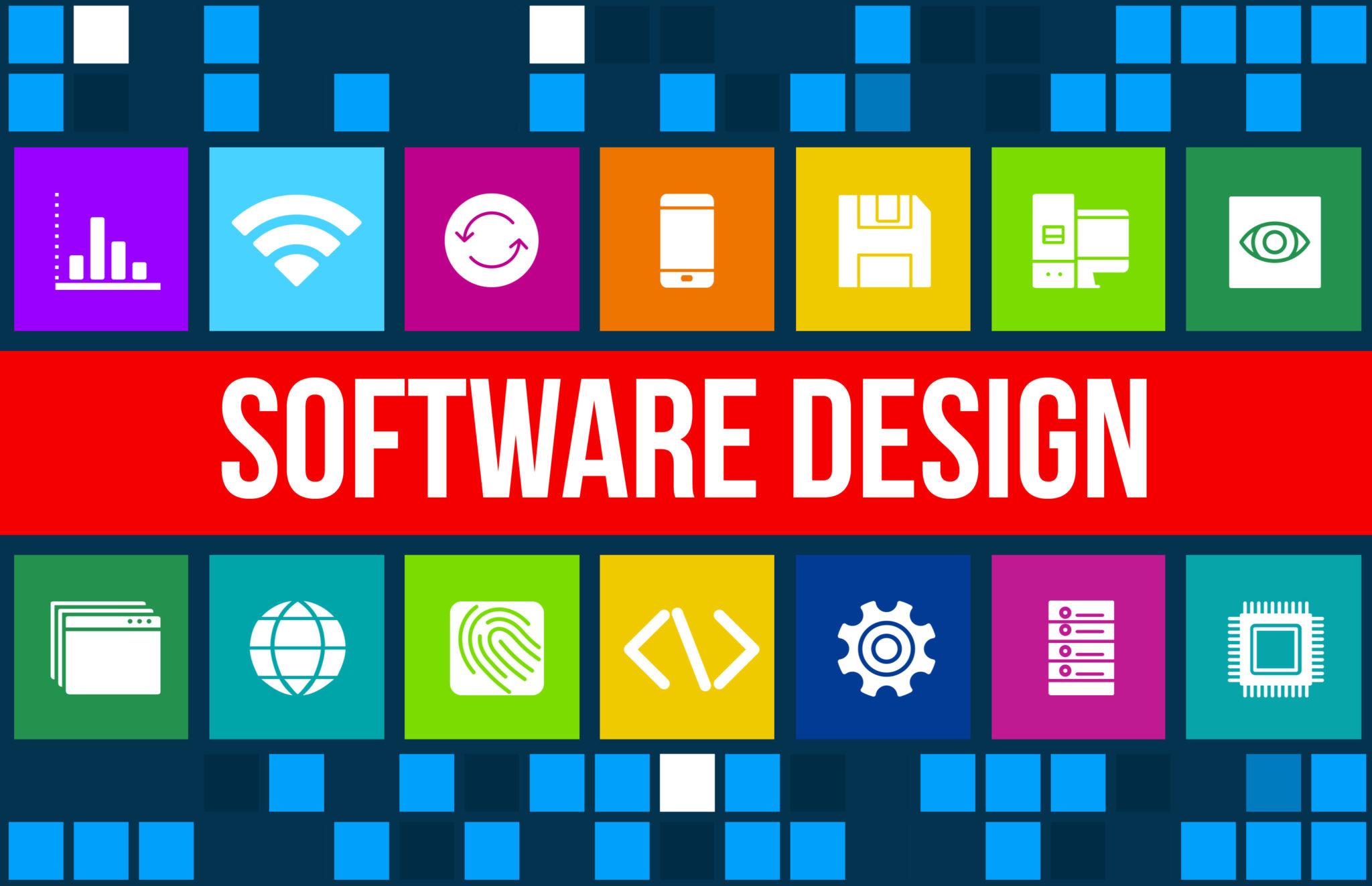 mirekusoft software design