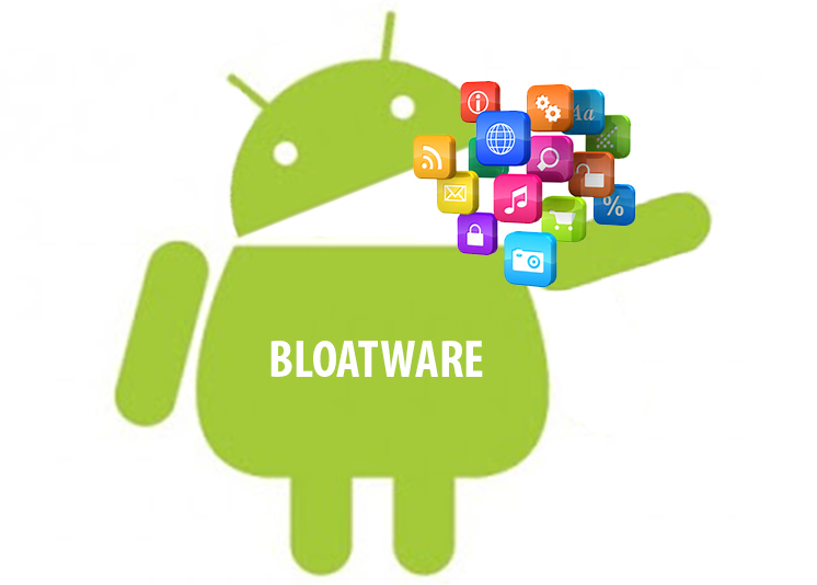 Android Bloatware
