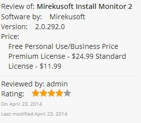 TechVine Review of Mirekusoft