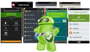 mobile malware attack