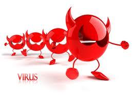 Computer Virus - Code Red
