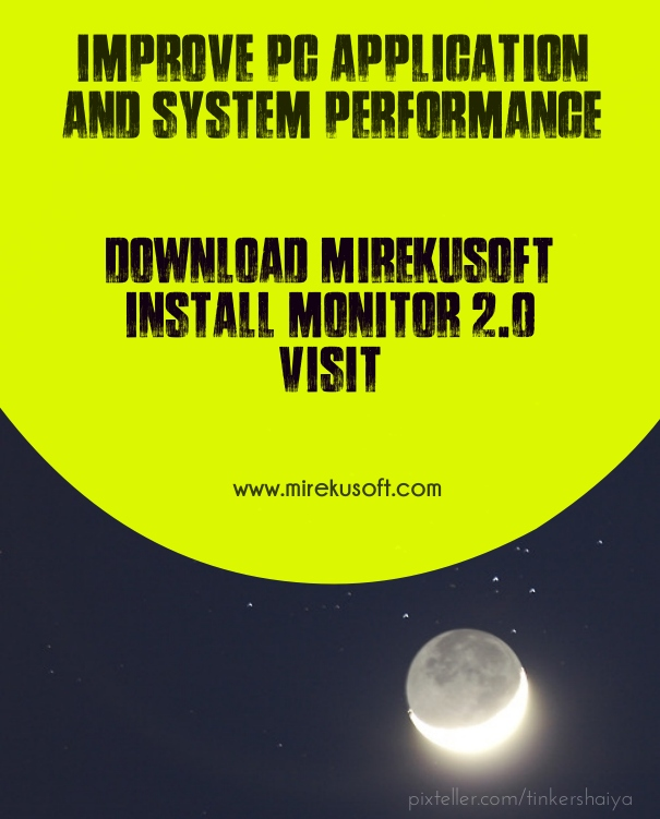 Download Mirekusoft Install Monitor