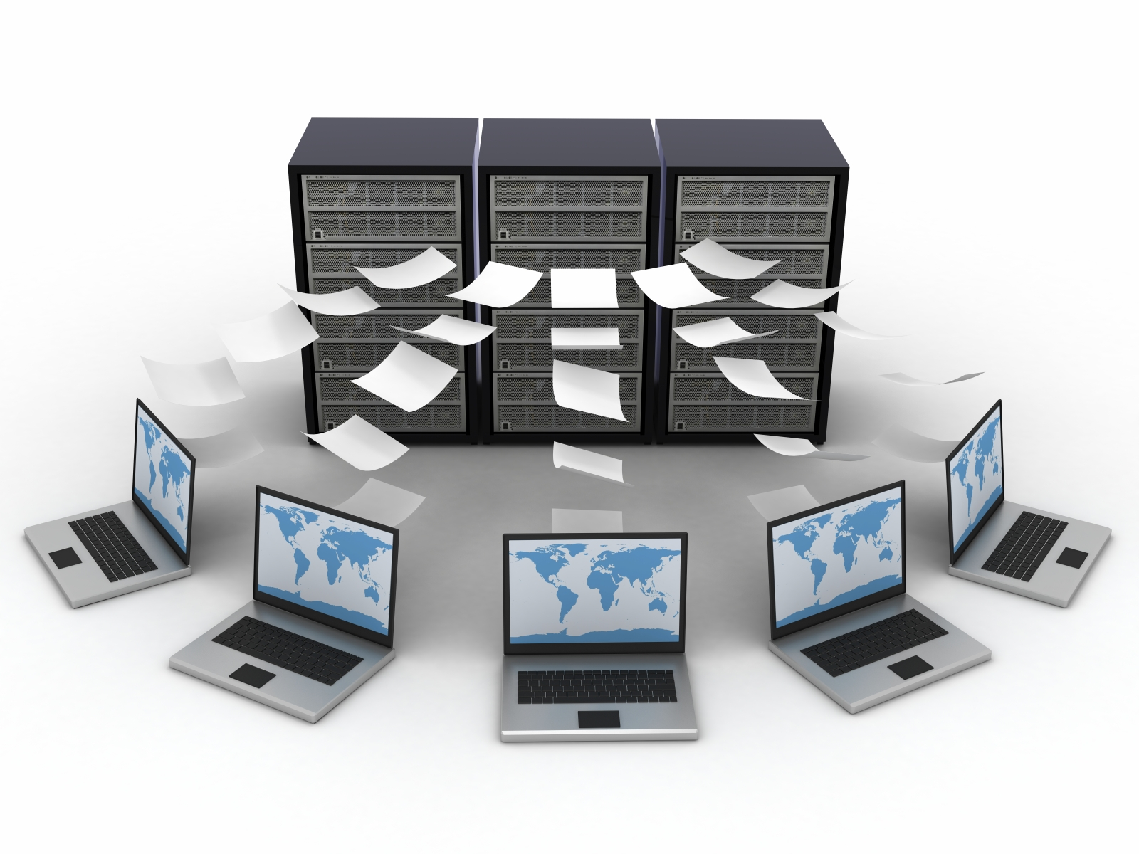The Importance of Off-Site Data Backups