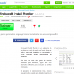 Baixaki Reviews Mirekusoft Install Monitor 2.0
