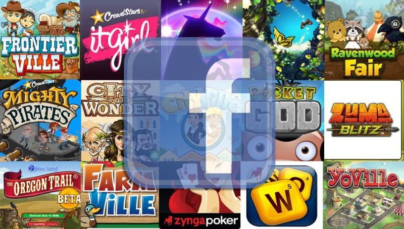 mirekusoft facebook games