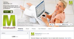 MIrekusoft FB cover photo