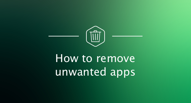 The Secrets To A Clean Uninstall